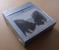 "U2 The Best Of Collection 1990-2000 promo only 2-CD/15 x vinyl 7"" box set SEALED"