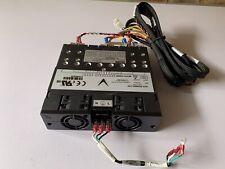Sager electrónica 15V 24V Fuente De Alimentación Modular