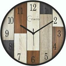 Latest Home Decor View Wall Clock for Best Look in house Clock free shipping