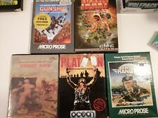 Spectrum 64/128 Pack De Juegos Pal Eur Retro