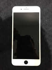 **Genuine Original Apple iPhone 8 Plus + White LCD Digitizer Fully Working**