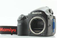 【NEAR MINT】 Mamiya 645 AF Medium Format Film Camera Body w/ Strap From Japan