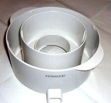 Kenwood Prospero AT285 Entsafter Ersatzteil Fruchtfleischbehälter