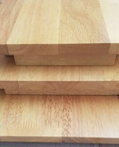 CLEO NEST OF TABLES  Natural Oak
