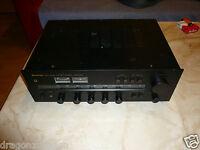 Sankyo SRC-4040 Classic Vintage FM/AM Stereo Receiver, Made in Japan, DEFEKT