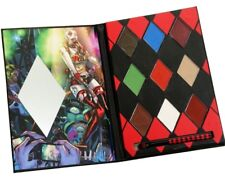 Harley Quinn & the Skull Bags DC Eyeshadow Palette Gift Box Set 9 Colors