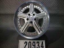 1 Stk. Lorinser Mercedes Alufelge Mehrteilig Dreiteilig 8,5Jx18 ET38 5x112#20934