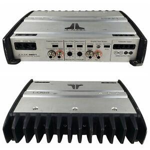 JL Audio 250/1 Monoblock Subwoofer Amplifier Class D