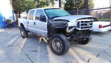 2004 FORD F250SD OWNER'S MANUAL. PART NUMBER 4C3J-19A321-NA