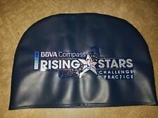 NBA Rising Stars Challenge Practice Seat Cover LA All Star Game 2018