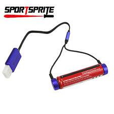 Olight UC Universal Magnetic USB Ladegerät für 16340 18650 Lithium NiMH Akku DE