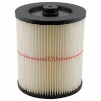 Replacement Filter for Shop Vac Craftsman 9-17816 Fits Most 5+ gal Wet/Dry Vacs