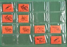 GB STAMP SELECTION OF 10  6/- BOOKLETS  ALL COMPLETE  (P143)