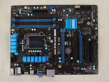 MSI MS-7758 B75A-G43 Motherboard Intel B75 LGA 1155 Socket DDR3
