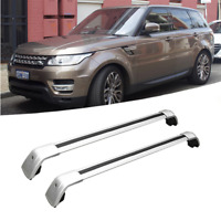 fits Land Rover Range Rover sport 2014-2020 Cross bar crossbar roof Rail Rack