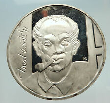 Hungary 2019 175th Anniv of composing music to the Himnusz PP Ag UNC 20.000 Ft
