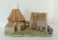 Lilliput Lane Preston Mill 1989