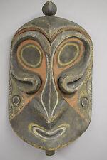 Papua New Guinea Kandingai Village Middle Sepik Ancestor Spirit Mask
