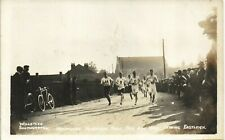 More details for eastleigh. hampshire marathon race leaving eastleigh nov.4th 1908 by willsteed.