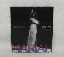 Mariah Carey E=MC² E=MC2 2 Taiwan Special CD w/BOX