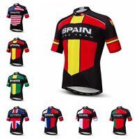 2019 Weimostar Cycling Jersey Men Bike Jerseys Road Mtb Bicycle Clothing Sportsw