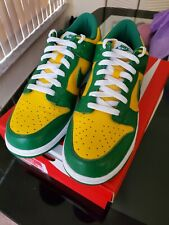 Nike brazil dunk Size 10.5