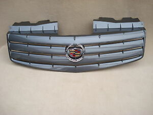 Kühlergrill neu new Grille Frontgrill Cadillac CTS 2003 - 07 GMX 320  25716134