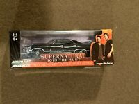 Loot Crate Exclusive Supernatural 1967 Chevrolet Impala Sport Sedan Car NEW MIP