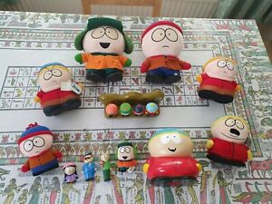 Southpark Collection