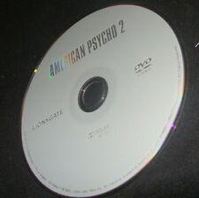 American Psycho 2 Dvd