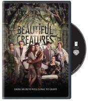 Beautiful Creatures [New DVD] UV/HD Digital Copy, Eco Amaray Case
