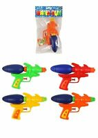 19.5cm Water Gun Pistol Blaster Pump Shooter Kids Toy Outdoor Summer Fun Make