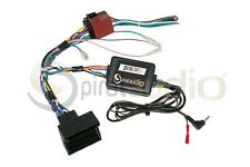 VOLKSWAGEN Multi 2002-UP SWC Harness Interface for Aftermarket Radio Install