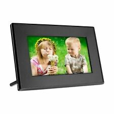 "GiiNii Tech LED Digital Picture Photo Frame 7"" black (GT-701P-1) [LN]™"