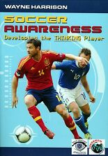 Soccer Awareness: Developing the Thinking Player - Book