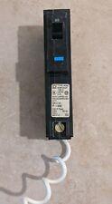 Square D Homeline 20-Amp 1-Pole Combination Arc Fault Circuit Breaker Hom120Afi