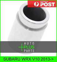 Fits SUBARU WRX V10 Brake Caliper Cylinder Piston Kit (Rear) Brakes