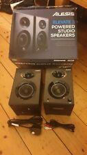 Alesis Elevate 3 MKII Pair of Studio Monitors/Speakers