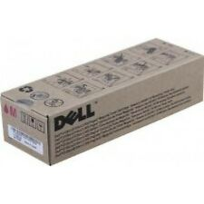 Toner Dell 3130CN 9000 pages CYAN original neuf