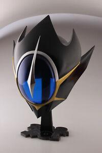 Code Geass Lelouch Lamperouge Cosplay Helmet Mask Halloween Cosplay Props New