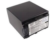 Original CameronSino Akku Foto Batterie ersetzt Sony NP-FV100  für DCR und HDR