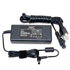 Hqrp Cargador Adaptador Ac para Sony Vaio PCGA-AC19V10 PCGA-AC19V11 PCGA-AC19V6
