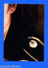MICHAEL JACKSON - Panini 1996 - CARD - Figurina-Sticker n. 6