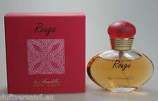 Rouge by Annabella 50 ml Eau de Toilette EdT Spray NEU / OVP