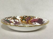 """**BEAUTIFUL** Royal Crown Derby 'Olde Avesbury' 6"""" Shallow Bowl"""