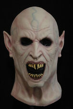 Deluxe Full Head NIGHT CREATURE Vampire Collectors Latex Mask-Halloween Horror