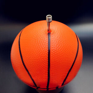10-pc Sport Inflating Needle Pin Nozzle Football Basketball Soccer Ball Air Pump