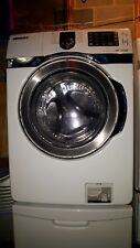 Samsung Front Load Washer Model: Wf419Aaw/Xaa 03 Fixable - Needs Spider Arm