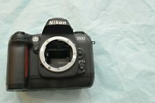 Nikon USA D100 FOR PARTS NOT WORKING AS IS