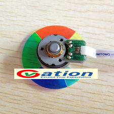 NEW Home Projector Color Wheel for Mitsubishi EX320STRepair Replacement fitting
